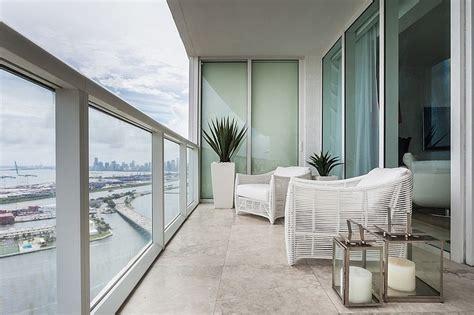 Modern Balconies Interior Design Ideas