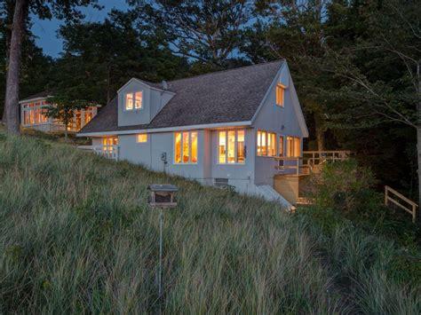 Private Lake Michigan Beachfront Cottage Vrbo