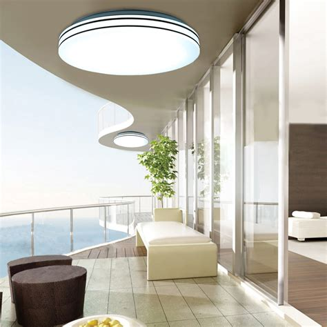 bright ceiling lights for kitchen bright 24w led ceiling light bathroom kitchen 7957