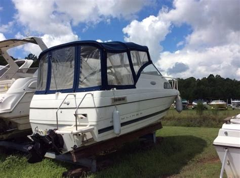 Cabin Boats For Sale Nc by Cabin Cruiser New And Used Boats For Sale In Carolina