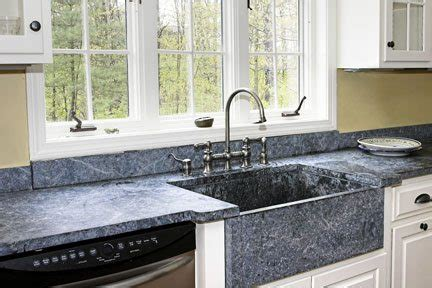 Soapstone Countertop Maintenance by Soapstone Countertops The New Granite Katahdin Cedar