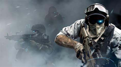 Ghost Recon Future Soldier Wallpaper ·①