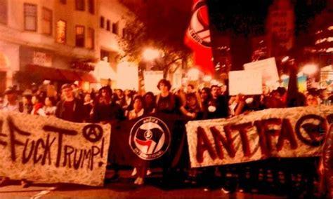 antifa planning horrifying nationwide protests  monday