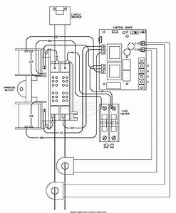 7b6491c Briggs And Stratton Transfer Switch Wiring Diagram