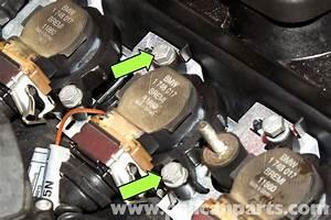 Bmw E46 Valve Cover Removal
