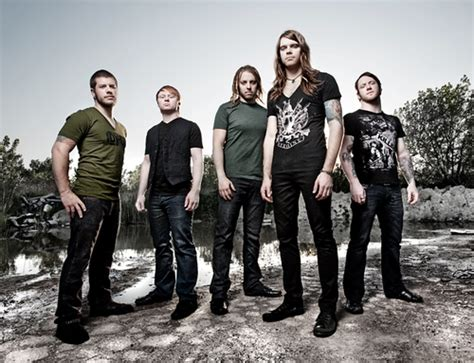 Alter The Press! Oh, Sleeper Pull Out Of Uk Tour
