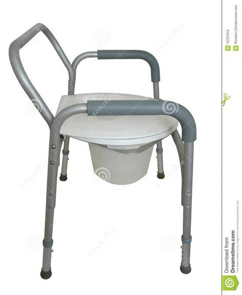 stuhl für dusche kopfendecommode dusche stuhl stockfoto bild obacht unterst 252 tzung 12737612