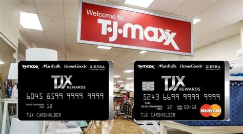 Your tjx rewards® credit card is issued by synchrony bank. TJ Maxx Credit Card - How to Apply Online - Myce.com