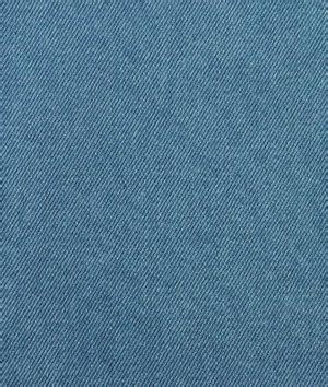 washed vintage blue upholstery denim fabric denim fabric