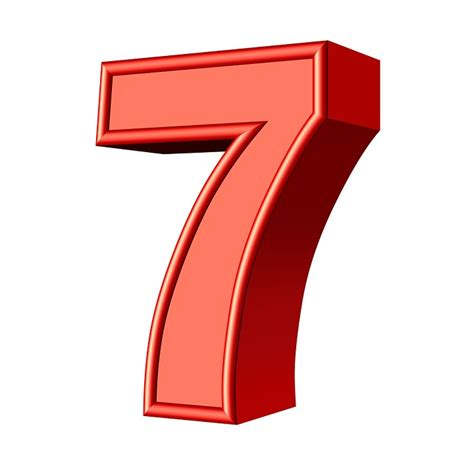 seven and seven why are there seven days in a week manage by walking around