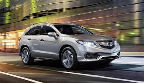 2019 Acura RDX Release Date, Price, Changes, Interior, Engine