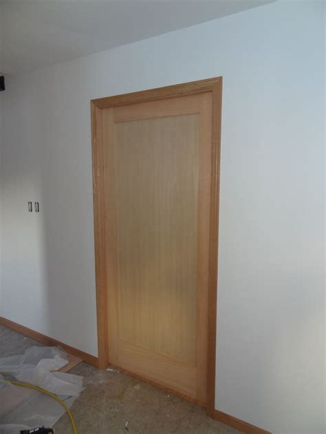 install  trim  pocket door pocket doors