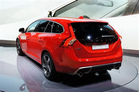 volvo uk releases prices   sports wagon   design