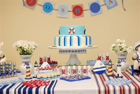 1st Birthday Party Ideas For Boys Best On A First Boy