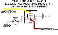 Wiring Wire Alternator With Idiot Light Great