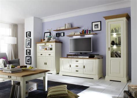 Wohnzimmer Weiße Möbel by Gomab M 246 Bel Zum Leben Kiefern M 246 Bel Fachh 228 Ndler In