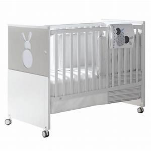 Lit Bébé Ikea : lit bebe evolutif pas cher ikea ~ Teatrodelosmanantiales.com Idées de Décoration