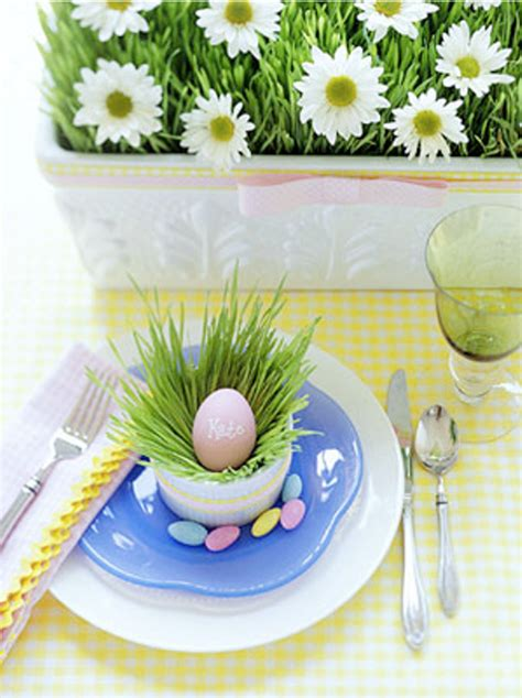 40 easter table d 233 cor ideas to make this family special digsdigs