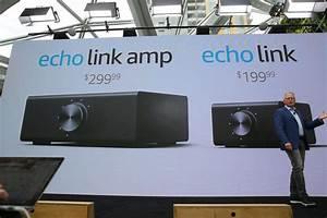 Amazon Echo Link And Echo Link Amp Let Alexa Power Real