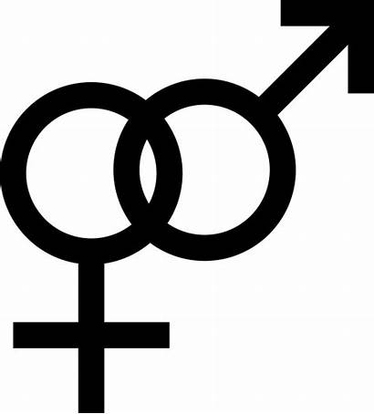 Symbol Svg Gender Heterosexuality Symbols Straight Male