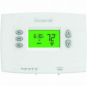 Honeywell Th2110dh1002 Pro 2000 Horizontal Programmable