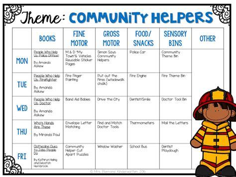 tot school community tot school community helpers 131 | 371e16f62af360789973e81876036a67