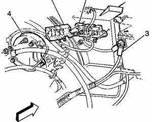 Chevy Suburban Alternator Wiring Diagram