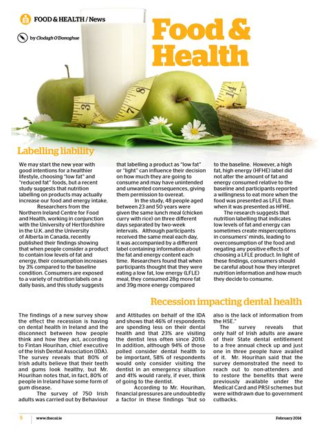 articles cuisine health articles gallery