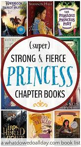 15 Princess Chapter Books For Boys U0026 Girls Thereu002639s A