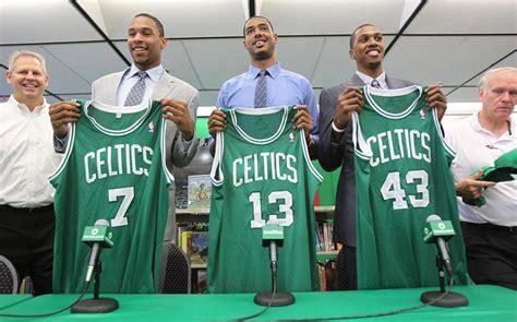 celtics rookies eager  learn nba game  boston globe