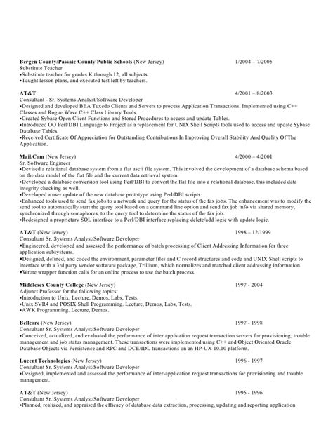 resume help morris county nj www pendle net
