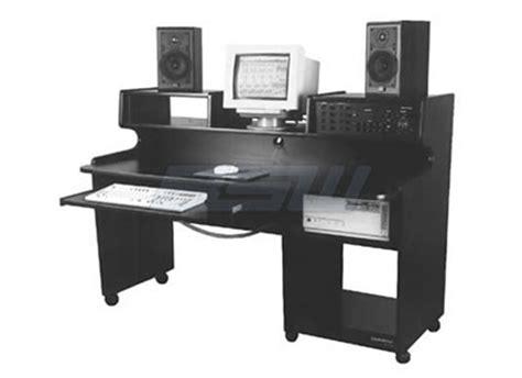 omnirax presto 4 studio desk black omnirax studio desk 28 images omnirax presto multi