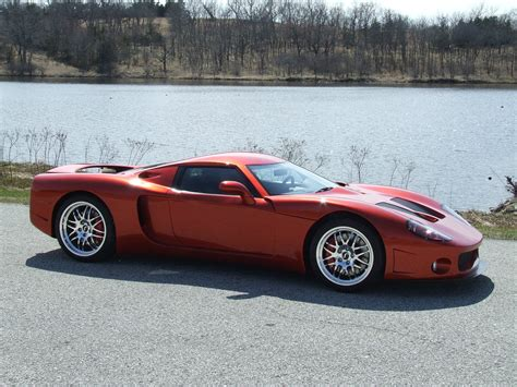 2015 factory five racing gtm 600hp katech ls7 for sale