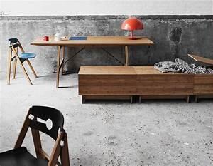 Sitzbank Mit Aufbewahrung : sitzbank correlation mit aufbewahrung von we do wood ~ Orissabook.com Haus und Dekorationen
