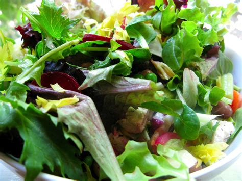Simple Summer Salads - Local Style! - Chequamegon Food Co-op