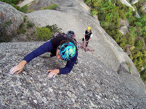 Meteora Climbing Doupiani | Stefanos Nikologianis | Flickr