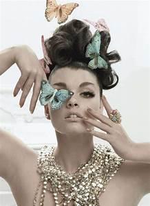 The Perception of Beauty: A Fashion Blog: Crystal Renn