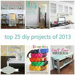 Top 25 DIY Projects of 2013 - The D I Y Dreamer