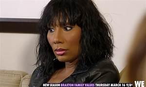 Who Is Towanda Braxton's Ex-Husband Andre Carter?