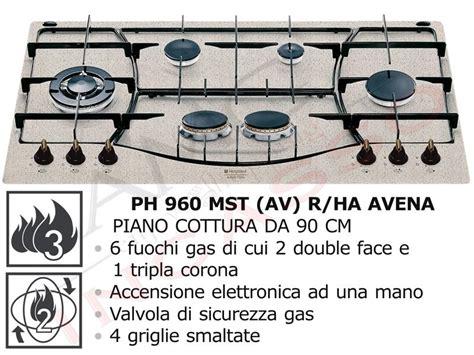 piano cottura ariston 90 cm piano cottura incasso cucina hotpoint ariston cm 90