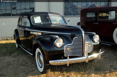 1940 Buick Sedan by 1940 Buick Series 70 Conceptcarz