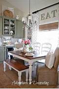 Farm Style Kitchen Chairs by 37 Best Farmhouse Dining Room Design And Decor Ideas For 2017