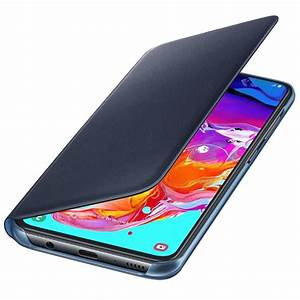 Samsung Galaxy A70 Wallet Cover Ef