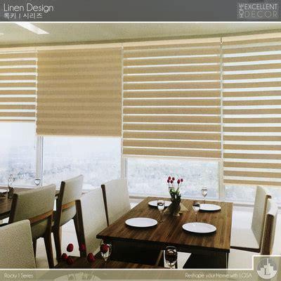 Losa  Korean Combi Shades  Excellent Home Decor