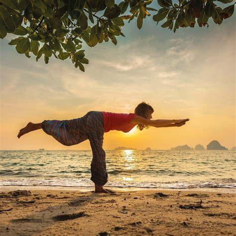 yoga surya namaskara wall calendar