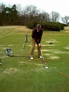 Mark Bull Golf Swing Analysis Software - Parabola