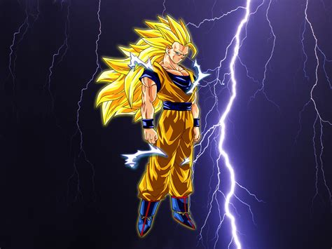 Wallpapers Of Goku  Wallpaper Cave