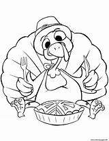 Thanksgiving Coloring Turkey Dinner Printable Drawing Feast Sheets Pilgrim Pie Activities Printables Activity Getdrawings Fall Crafts Supercoloring Drawings Basket Categories sketch template