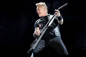 James Hetfield joins the cast of 'Extremely Wicked ...
