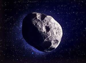 Nasa Is Going To Try To Knock An Asteroid Off Course To